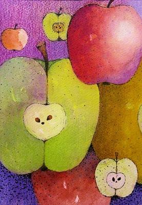 Apples, Apples, Apples II