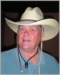Bob in Hat