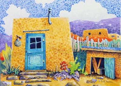 Doel Reed Studio I