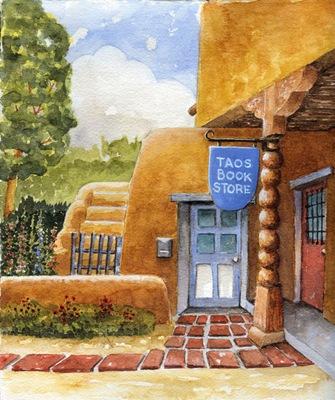 Memories of Taos