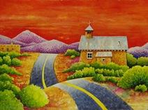 New Mexico Village Church