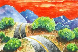 Rolling Road B01
