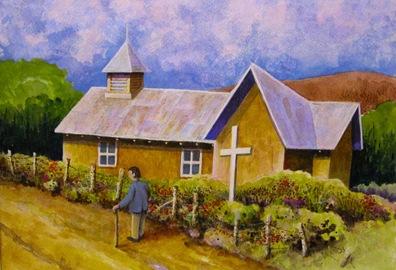 San Miguel Church - NMCIII