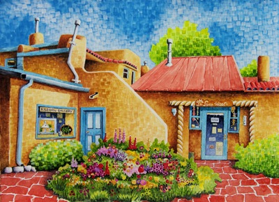 Taos Courtyard for Website