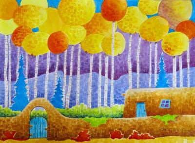 Aspen Lollipops - B