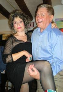 Bob and LaVern - B