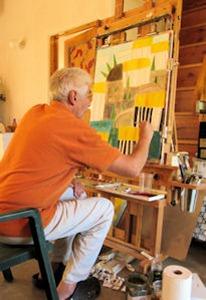 Stephen Painting