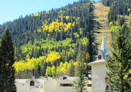 Taos Ski Valley - B