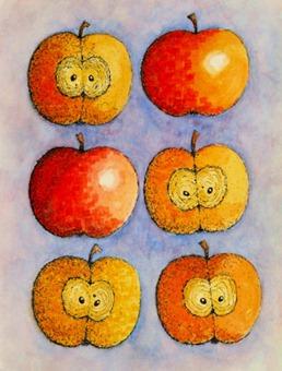 Apples, Apples, Apples II - B