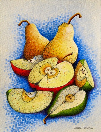Apples and Pears - B