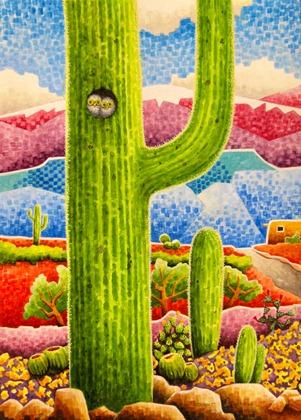 Saguaro Home - B