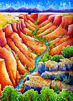 Rio Pueblo Visa