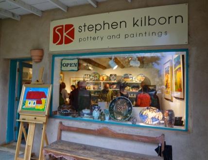 Kilborn Gallery Exterior